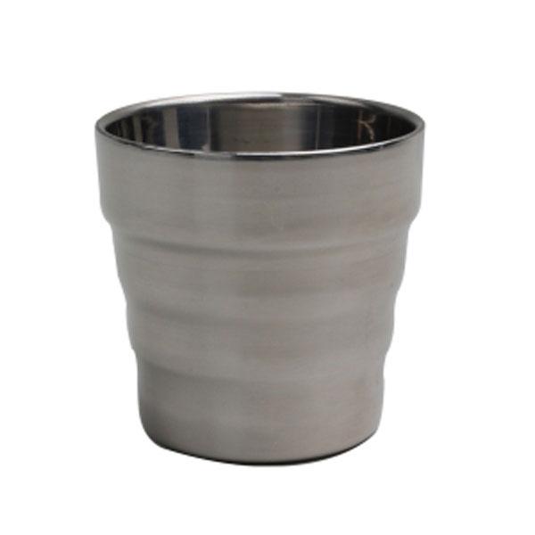 스텐이중파도컵