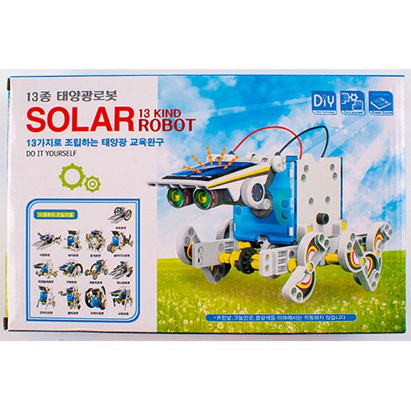 19000 13종태양광로봇