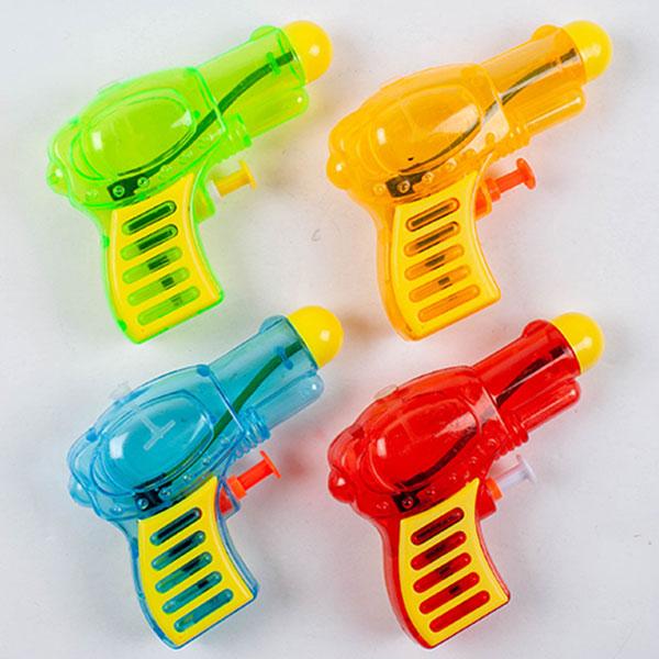 500잘나가는칼라물총 12개묶음판매