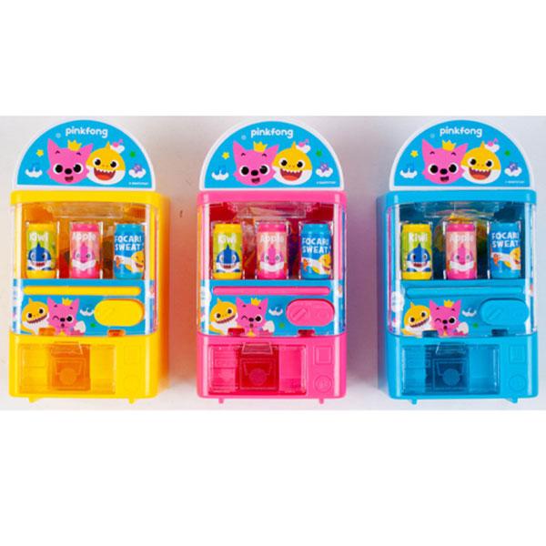 4000핑크퐁미니자판기