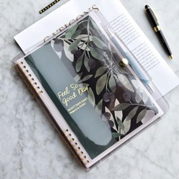 플레픽 2019 Select Days Diary