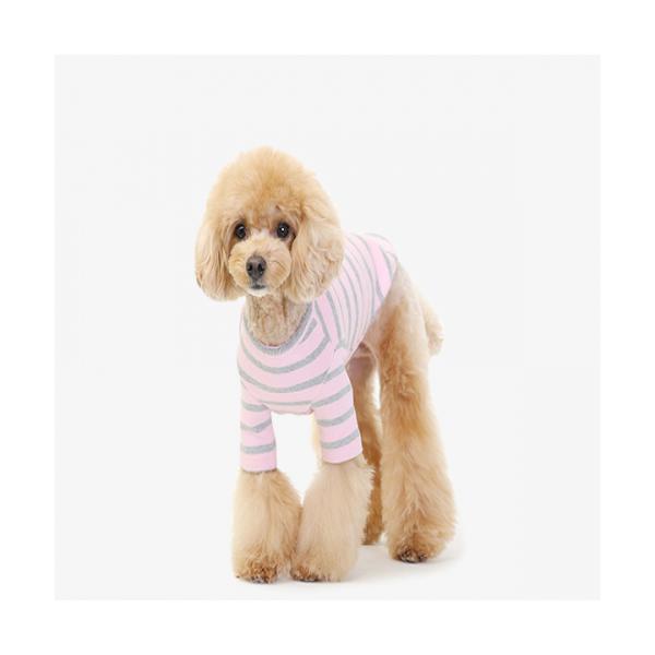 굿스트라이프 핑크 애견의류 강아지옷