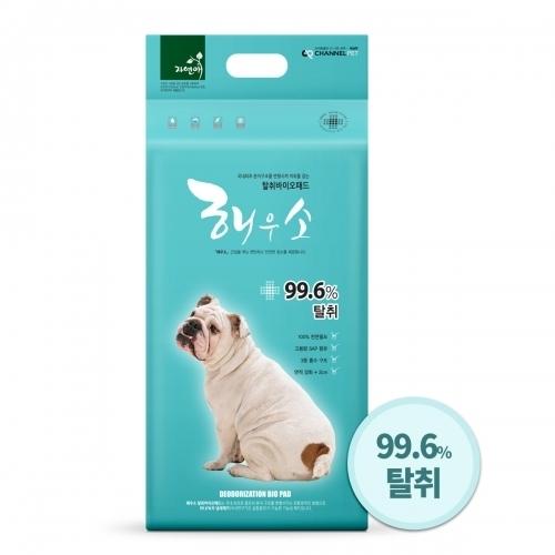 해우소 패드 50매