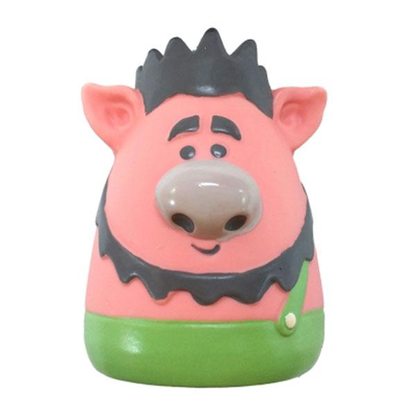 칼리 바이킹 라텍스 장난감 마초