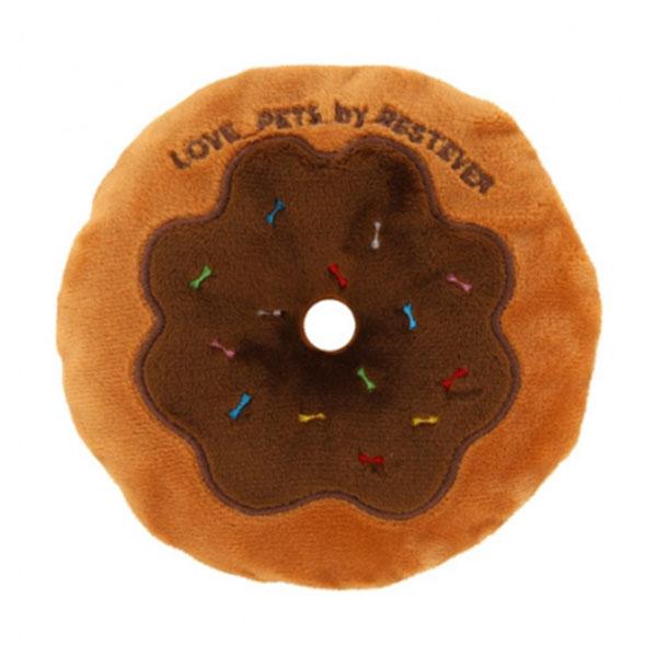베스트에버 도넛 빠스락삑삑