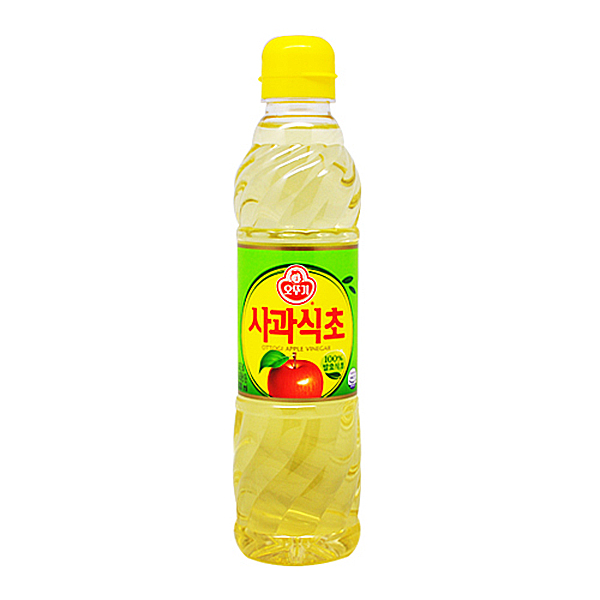 오뚜기 사과 식초 500ml