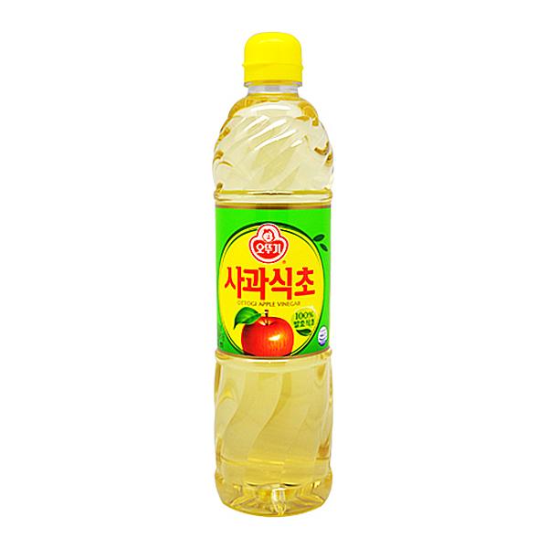 오뚜기 사과 식초 900ml
