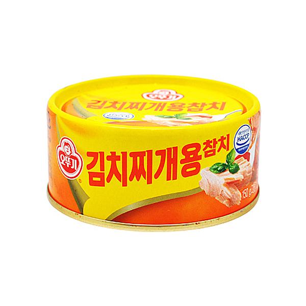 오뚜기 김치찌개용 참치 150g