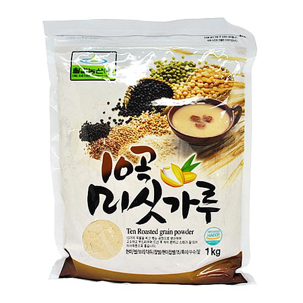 칠갑농산 10곡 미숫가루 1kg