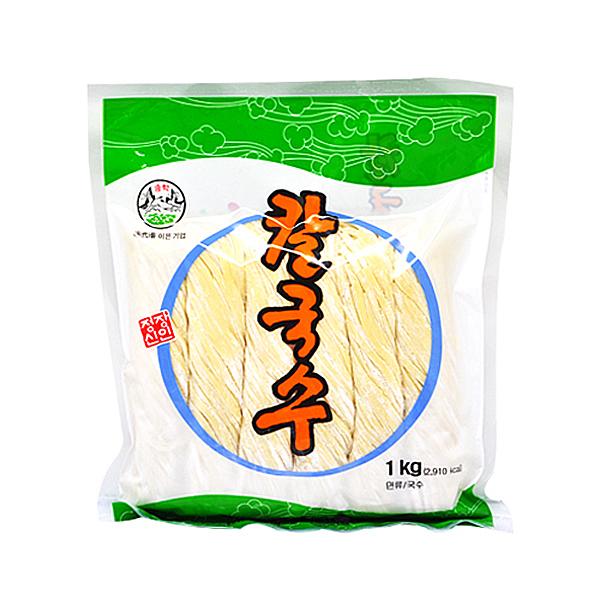 송학식품 칼국수 1kg
