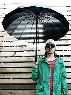 짱짱한 클레식 장우산