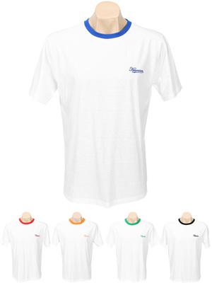 하와이안 티셔츠