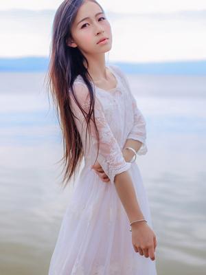 [셀프웨딩드레스]순백의 미소-칠부