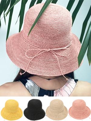 이쁨주의 벙거지 모자