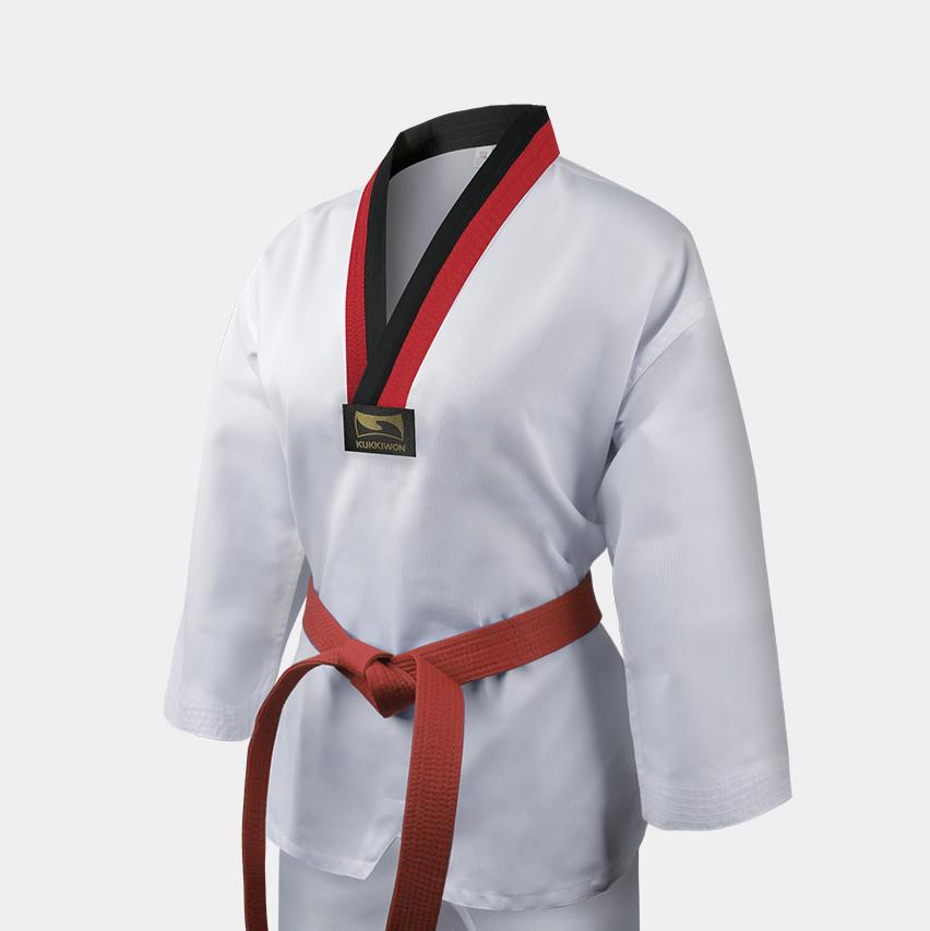 [Mookas] Student's Basic Uniform [School Uniform]_Poom Neck