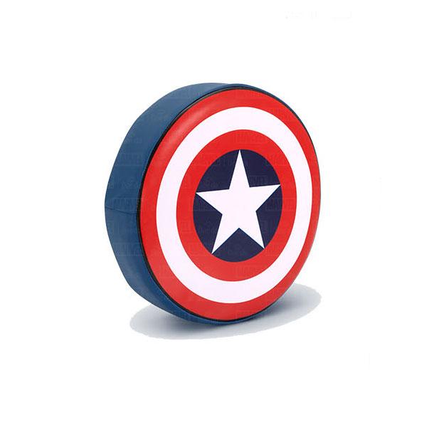 [DAEDO]대도 마블 캡틴아메리카 라운드 미트