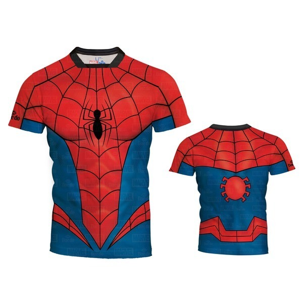 [Dae do]대도 스파이더맨 반팔 티셔츠