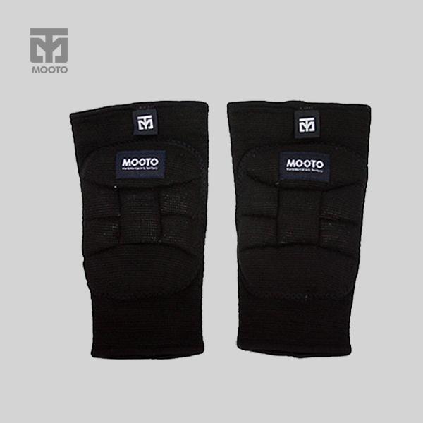 [무토] 팔꿈치보호대(검정)