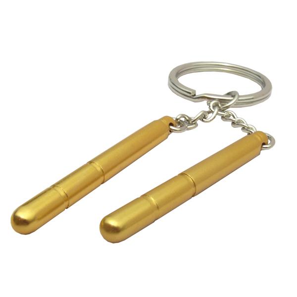 [무도샵]미니단미트주석 열쇠고리