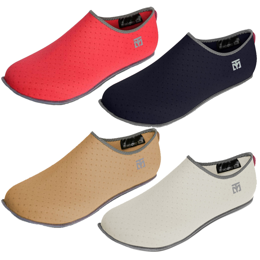 [Mooto] Marshoes indoor Martial Art Shoes_Navy/Red/Beige/White