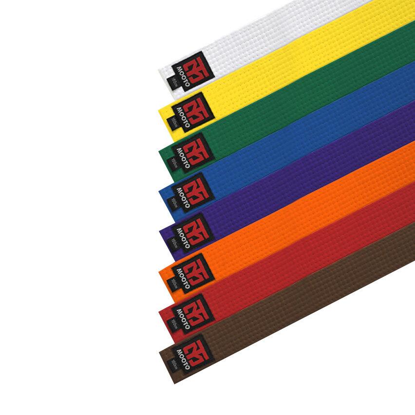 [Mooto] Color Belt