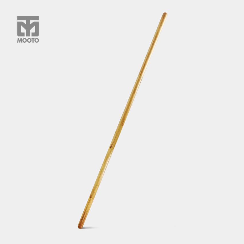 [무토] 등나무 목봉 스트레칭봉