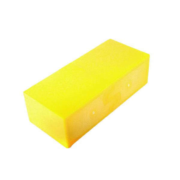 [무토]플라스틱 벽돌_옐로우