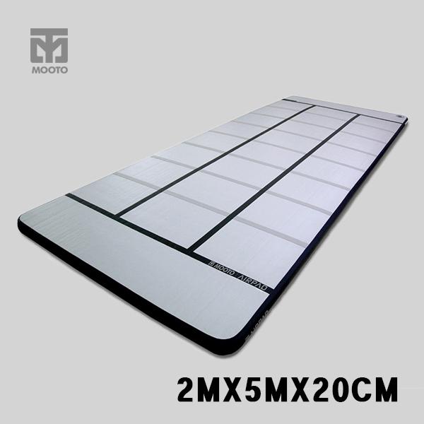 [무토]에어패드 2mx5mx20cm