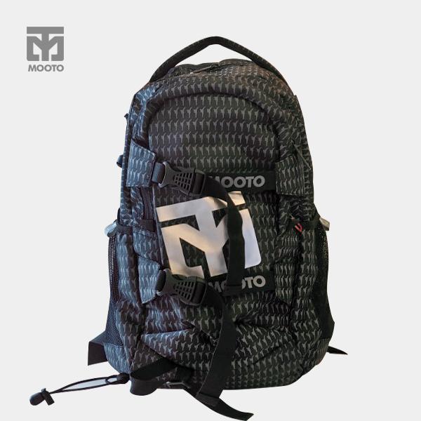 [무토]540 백팩_블랙