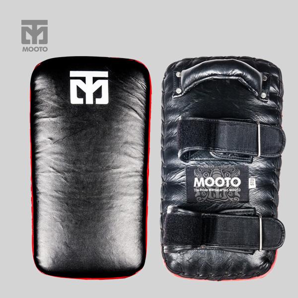 [무토]MMA 암미트(100%물소가죽)