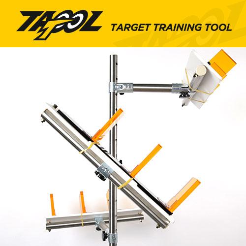 [타툴] 신형 스탠딩 수련대 M2