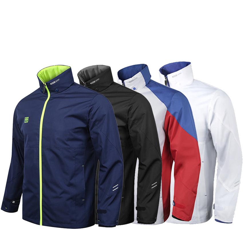 [Mooto] Wing jacket S2 _White/Black/Navy/Taegeuk