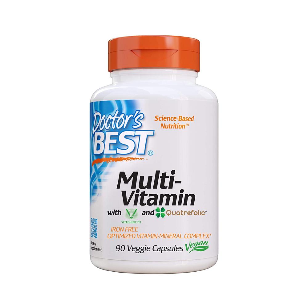 닥터스베스트 멀티 비타민 Multi Vitamin 90정