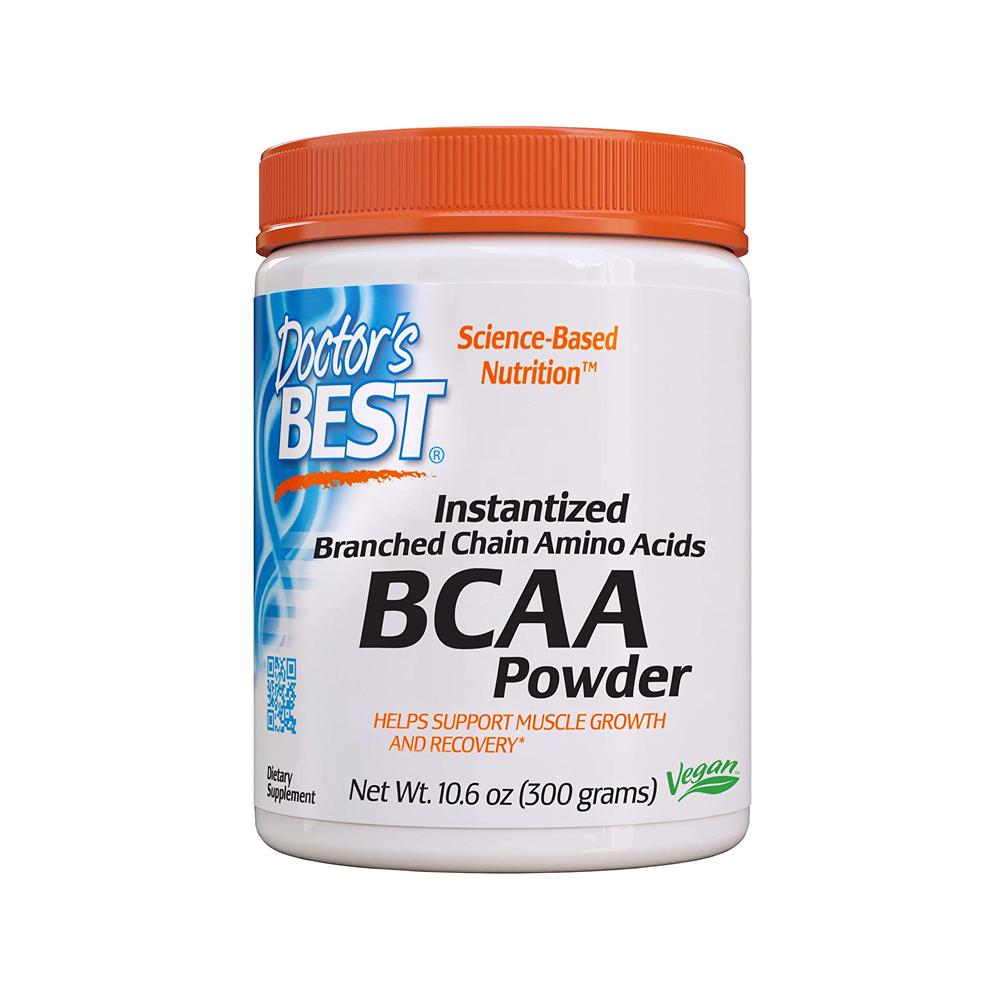닥터스베스트 BCAA 파우더 Instantized BCAA Powder 300g