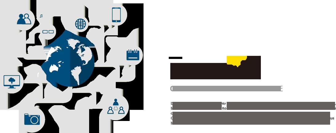 naviwith GLOBAL BUSINESS CREATIVE