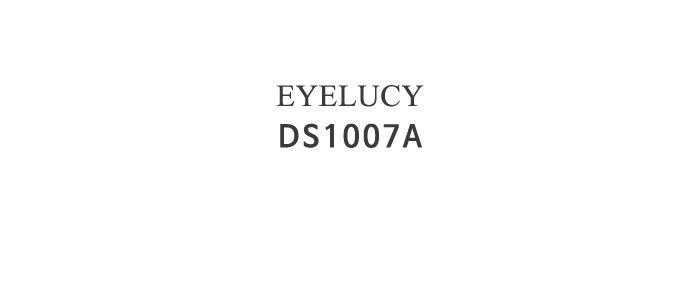 아이루시(EYELUCY) DS1007A 동그란 메탈 국산안경테