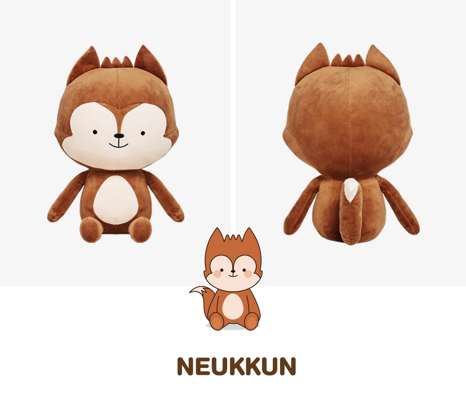 [ BONICREW ] NEUKKUN (M)