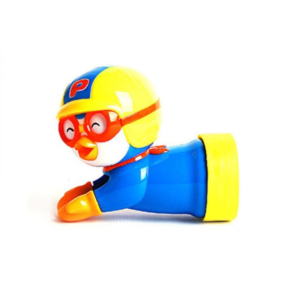 손씻기 습관 뽀로로 회전 수도꼭지 아기목욕장난감 유아장난감