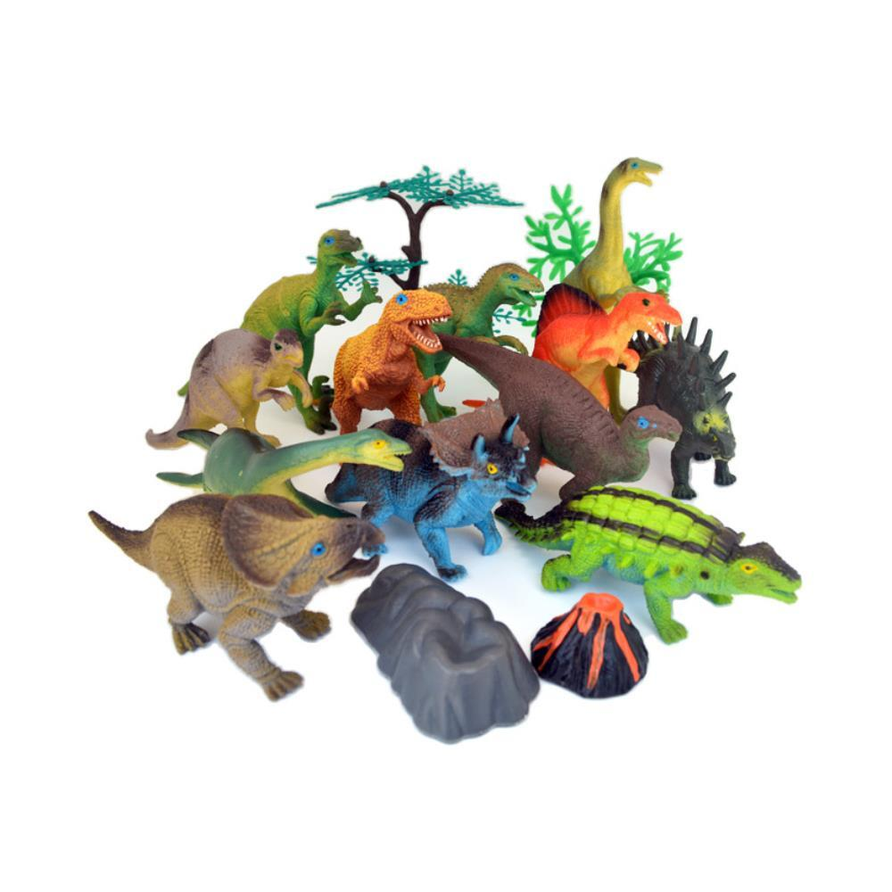 공룡탐험 12종 쥬라기월드 피규어 장난감공룡 초등학생선물