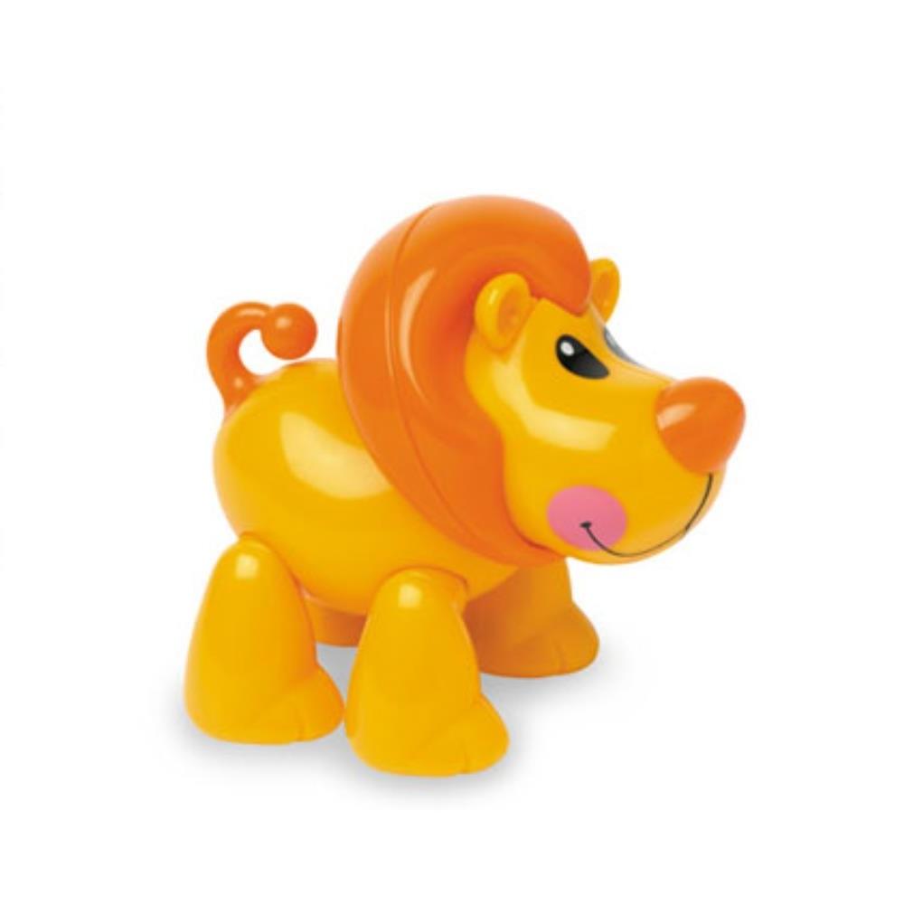 어린이과학 사자 동물  모형 2세 아기 장난감 아기장난감 생일선물