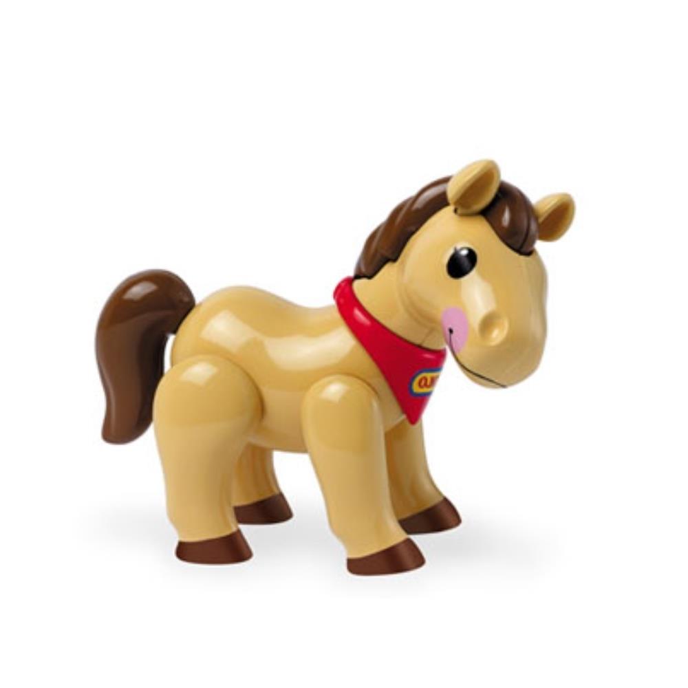 학습  포니 강아지 캐릭터 동물 완구 미니피규어 어린이과학 유아교육