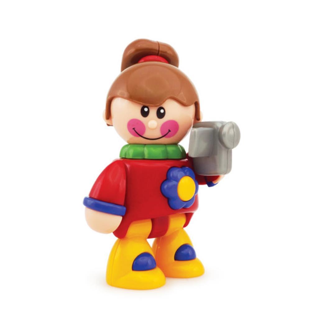 애착인형 찰칵찰칵 사진작가 장난감  피규어 인형장난감 아이선물