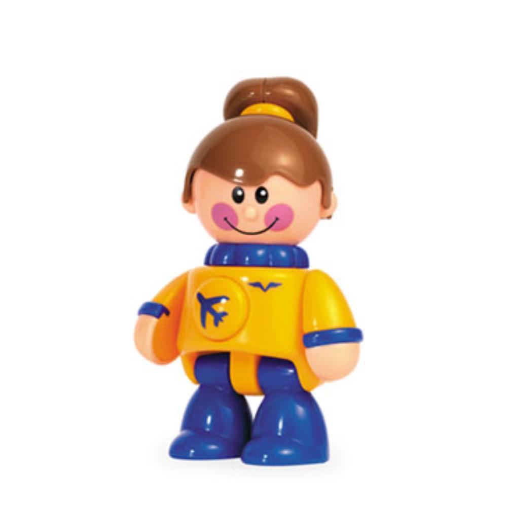 스튜디어스  직업놀이 장난감 피규어 여친선물 귀여운인형 작은인형
