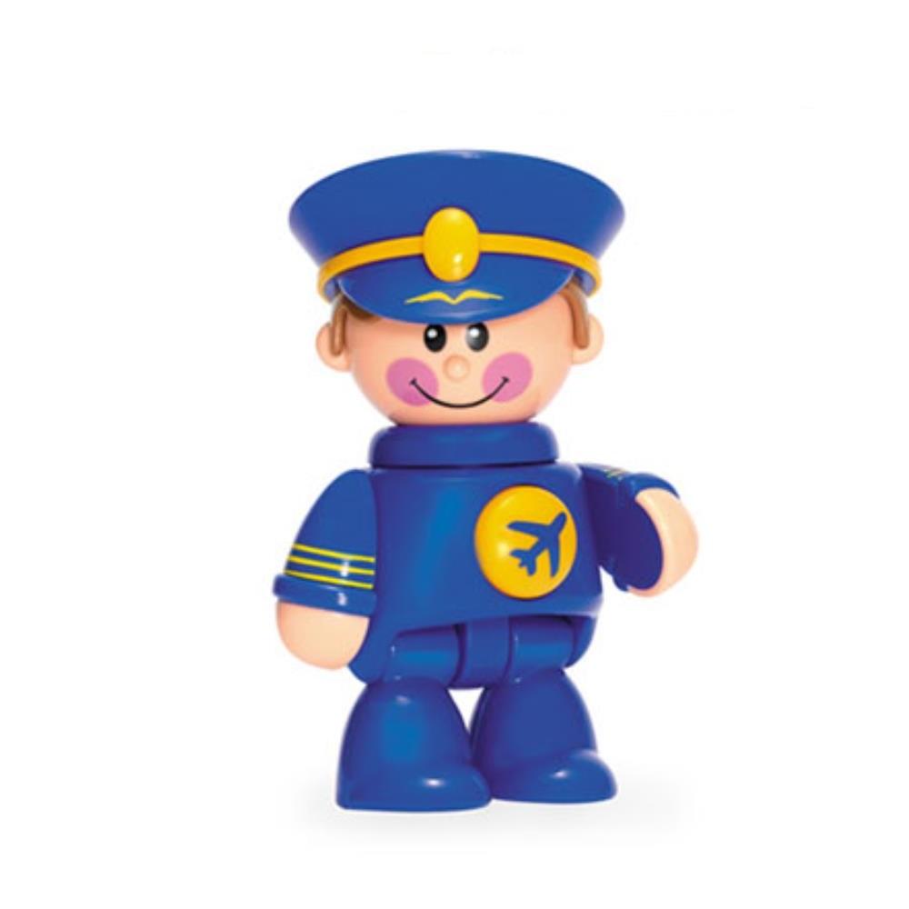 아기인형 직업놀이 캐릭터  파일럿 장난감 귀여운인형 여자친구선물
