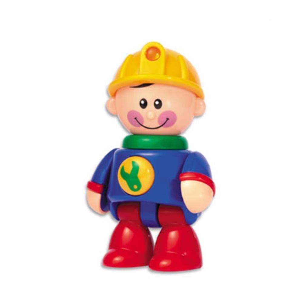 건축가 직업 역할놀이  인형 피규어 작은인형 여자친구선물 인형장난감