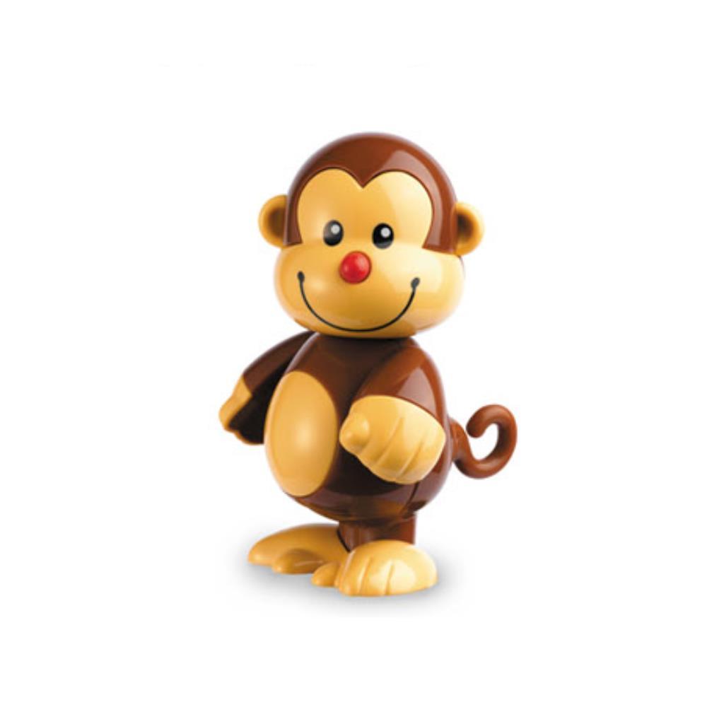 생일선물 모형완구 원숭이 동물원 장난감 학습  손장난감 어린이교육