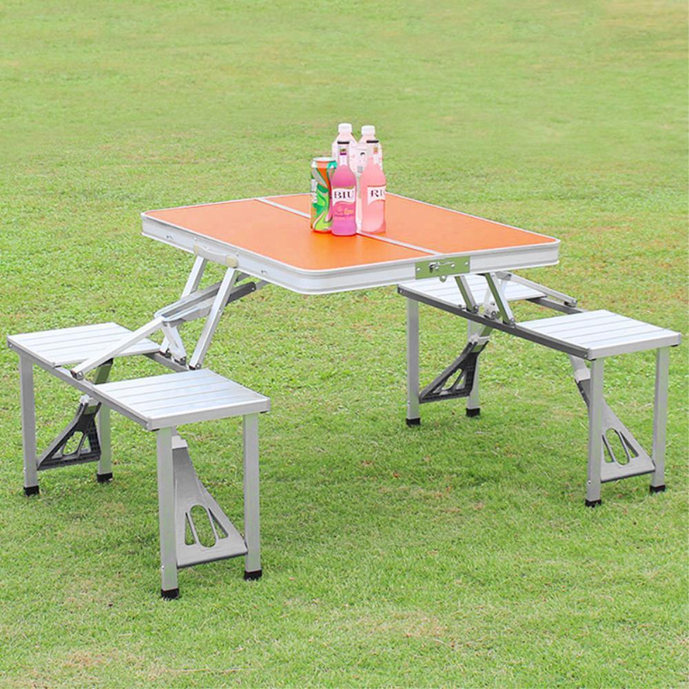 낚시 레저 휴대용 폴딩  테이블 튼튼한캠핑테이블 캠핑키친테이블