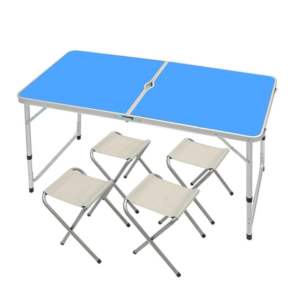 아웃도어 테이블  간이의자 세트 초경량캠핑의자 릴렉스체어 캠핑체어