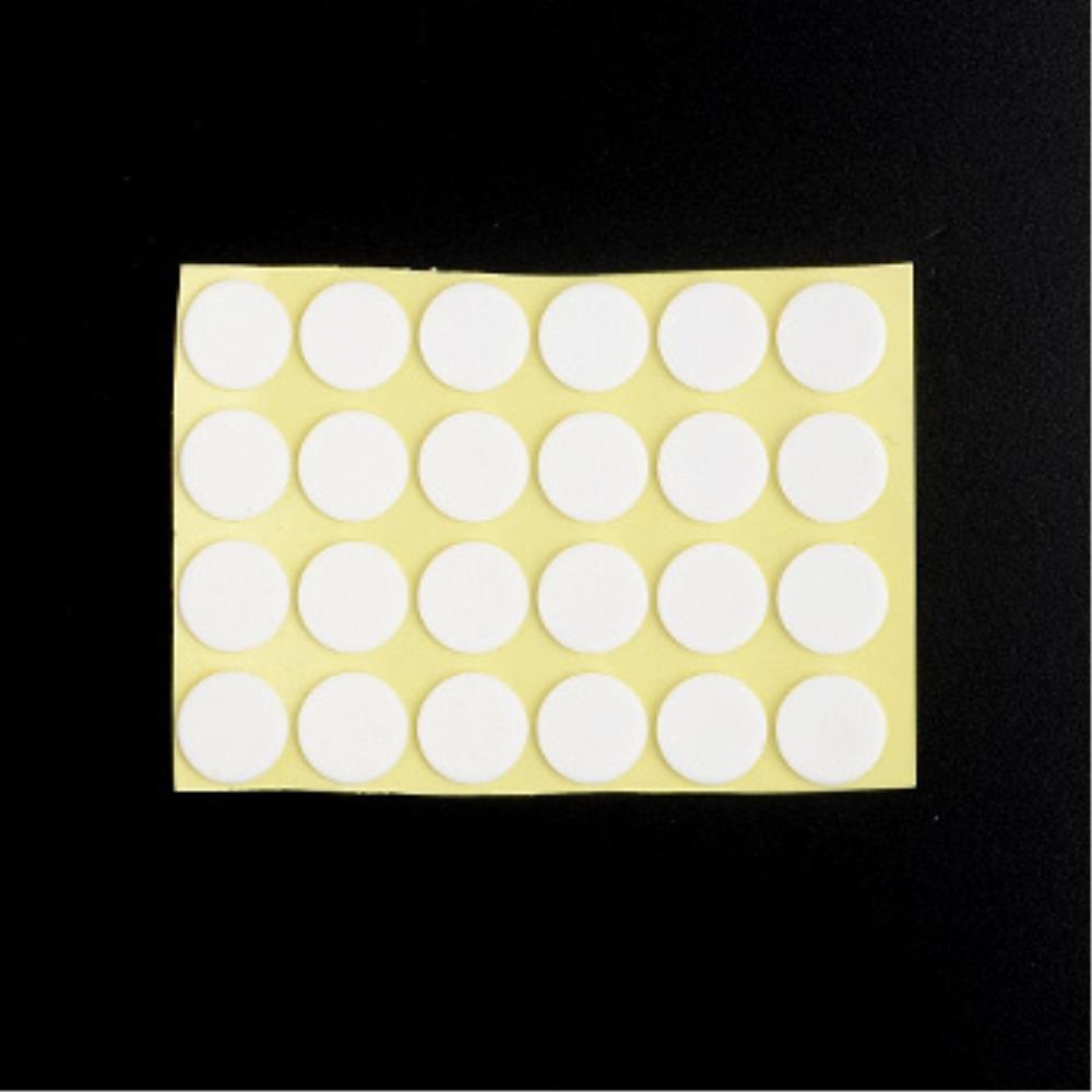 가구 소음흡수 긁힘방지 스티커 10개 소음방지 사무용의자커버 의자커버