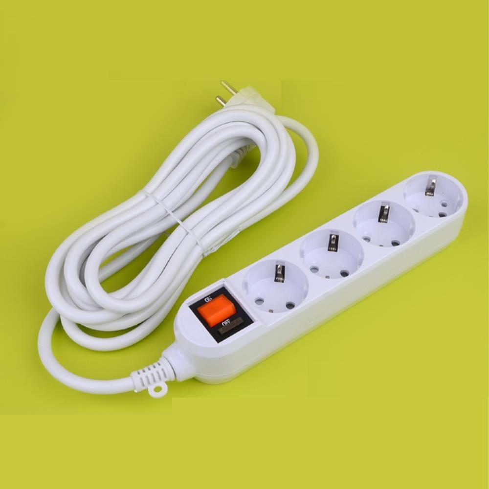 전기절약 감전사고예방 멀티탭  멀티탭콘센트 여행용멀티탭